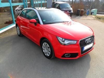 Audi Lackversiegelung