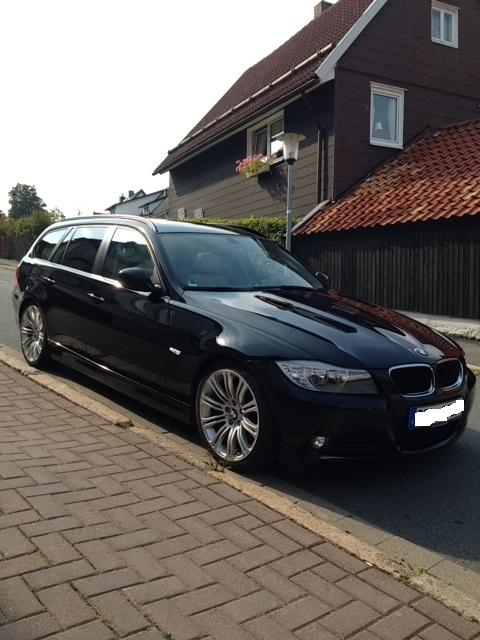 BMW Nano Lackversiegelung