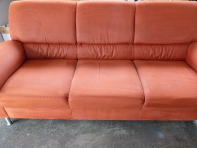 Couch imprägnieren